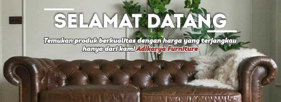 Adikarya Furniture Jepara